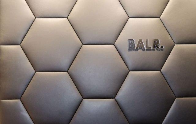 BALR Store - Amsterdam - fashion brand BALR, BALR Amsterdam, Gietermans & Van Dijk architecten, interieurfotografie, architectuurfotografie, architectuurfotograaf, interieurfotograaf - Serena Silooy Photography